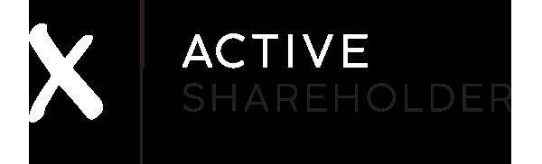 Active Shareholders